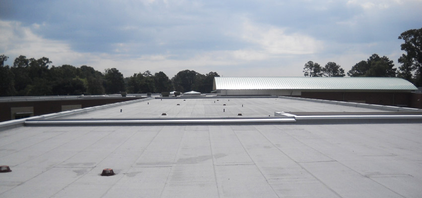 roofer services louisiana
